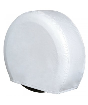 Sun-Stop, coperture di protezione per ruote, 2 pz - XL