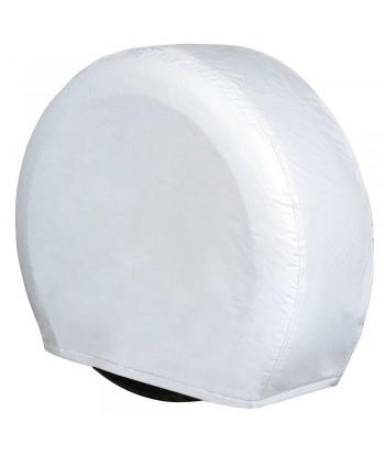 Sun-Stop, coperture di protezione per ruote, 2 pz - XXL
