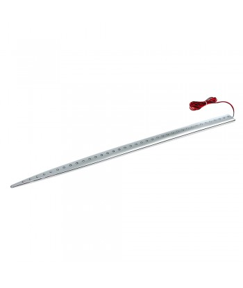 Chromed Strip - 12/24V