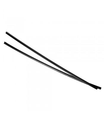 Tergix - 71 cm - senza rotaia - 2 pz