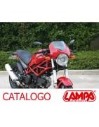 Accessori moto - Lampa